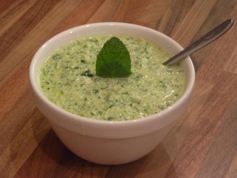 Creamy Tofu and Olive Dip (Vegan)