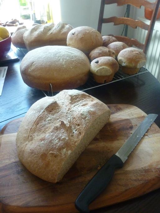 Bread day