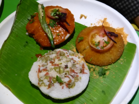 Vadas - some of South India's finest