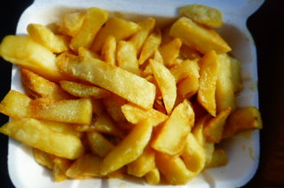 And who can forget......CHIPS!