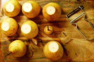 Pears, glorious pears......
