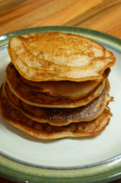If you'd like pancakes like this, check out these tips...