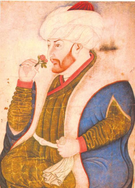 rose sultan